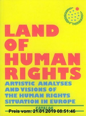 Land of Human Rights - Katalog