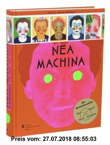 Gebr. - Nea Machina: Die Kreativmaschine