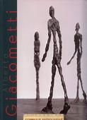 Alberto Giacometti. Zürich: Kunsthaus, 2001. 296 Seiten mit Abbildungen. Kartoniert. 4to. - Klemm, Christian