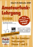Amateurfunk-Lehrgang Technik