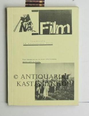 Tendenzen im Polnischen Film,Eine Dokumentation zu einer Arbeitstagung Ostern 1976 in Vlotho - Burkhardt Heer  Robert Möthrath