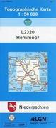 Hemmoor 1 : 50 000