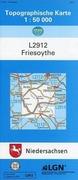 Friesoythe 1 : 50 000