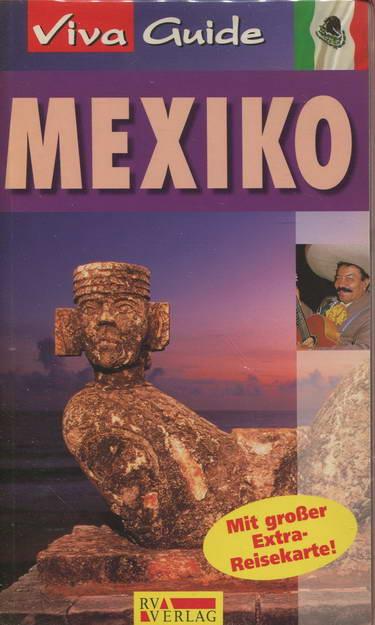 Mexiko - Dunlop, Fiona Von