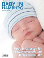 Baby in Hamburg 2010/2011