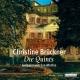 Die Quints - Hörbuch zum Download - Christine Brückner, Sprecher: Eva Mattes