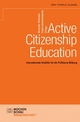 Active Citizenship Education - Benedikt Wiedmaier; Frank Nonnenmacher