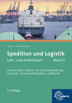 Spedition und Logistik 03