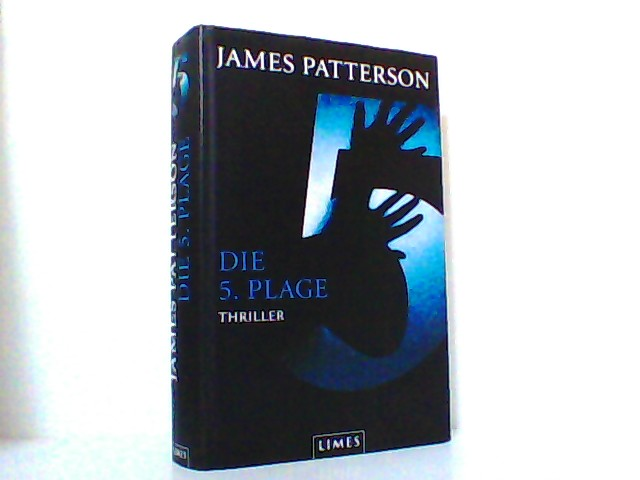 Die 5. Plage - James, Patterson