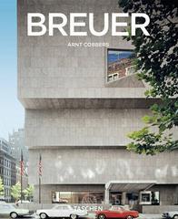 Marcel Breuer. Designer e architetto del XX secolo 1902-1981