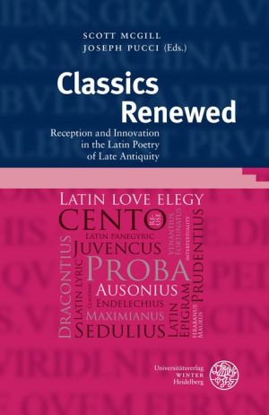 The Library of The Other Antiquity / Classics Renewed