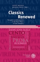 The Library of the Other Antiquity / Classics Renewed - Scott McGill; Joseph Pucci