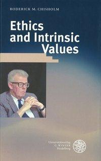 Ethics and Intrinsic Value