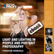 Light and Lighting in People and Portrait Photography - Friedrun Reinhold
