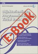 Manfred Schüttengruber: Objektorientierte Programmierung mit Visual Basic 2008