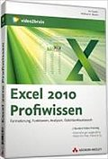 Excel 2010 Profiwissen - Video-Training - 8 Stunden Video-Training