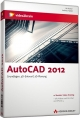 AutoCAD 2012 - Video-Training - Andreas Habelt;  video2brain
