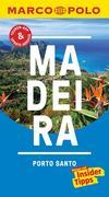Rita Henß: MARCO POLO Reiseführer Madeira, Porto Santo