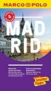 Martin Dahms: MARCO POLO Reiseführer Madrid