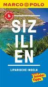 Hans Bausenhardt: MARCO POLO Reiseführer Sizilien, Liparische Inseln