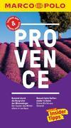 Peter Bausch: MARCO POLO Reiseführer Provence