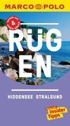 Bernd Wurlitzer;Kerstin Sucher: MARCO POLO Reiseführer Rügen, Hiddensee, Stralsund