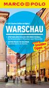Krohn, Knut;Plath, Thoralf;Mirko Kaupat;Thoralf Plath: MARCO POLO Reiseführer Warschau