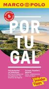 Andreas Drouve: MARCO POLO Reiseführer Portugal