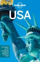 Lonely Planet Reiseführer USA - Lonely Planet