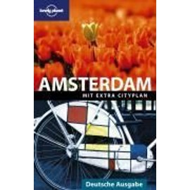 Lonely Planet Amsterdam - Jeremy Gray