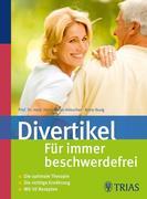 Anne Iburg;Hans-Dieter Allescher: Divertikel - Für immer beschwerdefrei