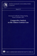 Comparative Analysis on the Chinese Contract Law - Immanuel Gebhardt