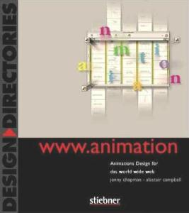 www.animation - Jenny Chapman, Alastair Campbell