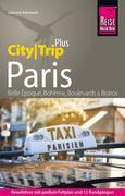 Gabriele Kalmbach: Reise Know-How CityTrip PLUS Paris