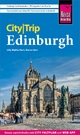 Reise Know-How CityTrip Edinburgh - Simon Hart; Lilly Nielitz-Hart