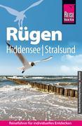 Peter Höh: Reise Know-How Rügen, Hiddensee, Stralsund: Reiseführer für individuelles Entdecken
