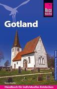 Rasso Knoller: Reise Know-How Gotland: Reiseführer für individuelles Entdecken