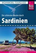 Peter Höh: Reise Know-How Wohnmobil-Tourguide Sardinien: Die schönsten Routen