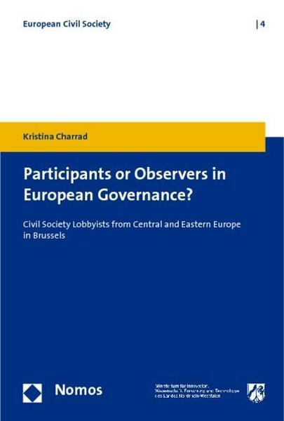 Participants or Observers in European Governance?