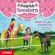 Rätsel um das fremde Pony, 1 Audio-CD - Kelly McKain