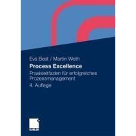 Process Excellence - Eva Best