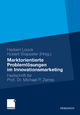 Marktorientierte Problemlösungen im Innovationsmarketing - Herbert Loock; Hubert Steppeler