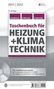 Taschenbuch für Heizung + Klimatechnik 11 12