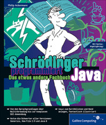 Philip Ackermann: Schrödinger programmiert Java
