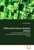 Achleitner, Stefan: Differential Power-Analysis Attacks