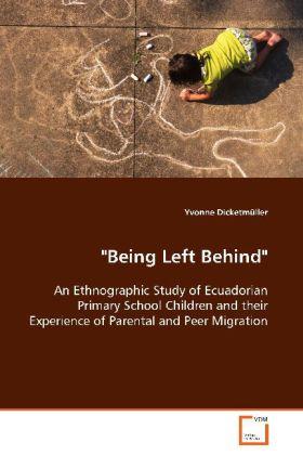 Being Left Behind