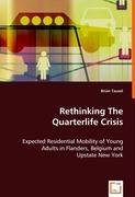 Rethinking The Quarterlife Crisis