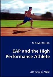 EAP and the High Performance Athlete - Tamsyn Basson