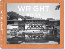 Frank Lloyd Wright - complete works 01