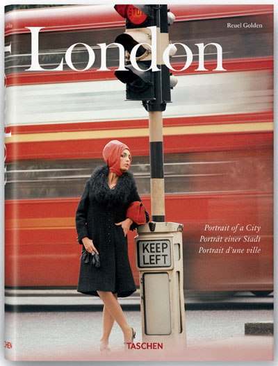 London, portrait d´une ville - Taschen
